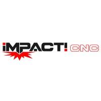 Impact CNC Routers