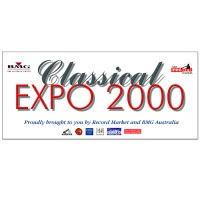 Music Expo Banner