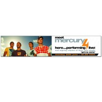 Mercury4 banner