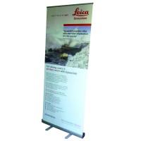 Light Banner Stand