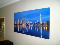 "Gold Coast 48""x24"" - 