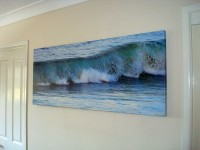 "Surf 48""x20"" - 