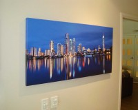 "Canvas 48""x24"" - 