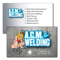 ACM Welding