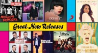 Xmas Releases Promo panel