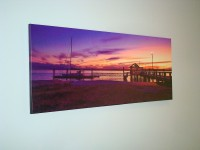 "Sunset 48""x20"" - 