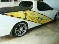 Vehicle Graphics 1