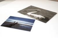 Clear Acrylic A4 & A3 photo mounts