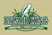 Lizard King Lawn Maintenance