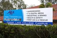 Signage Panel