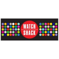Watch Shack logo - 