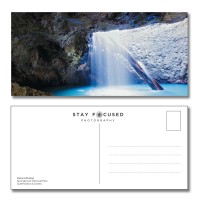Postcard Springbrook