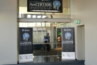 Conference Pull up Banners