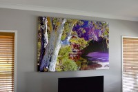 "Ormiston Gorge 72"" x 48"" - 
