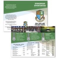 Sponsorship Brocure
